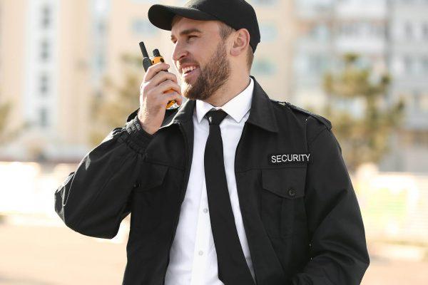 security tips security guard