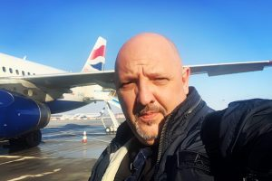 FREE professional security advice by Renato Skofac