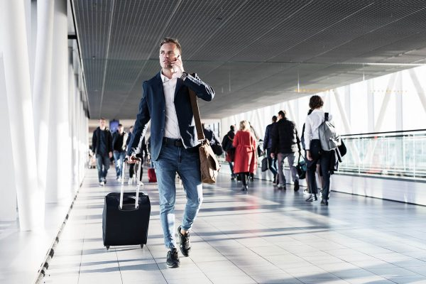 security tips travel safety