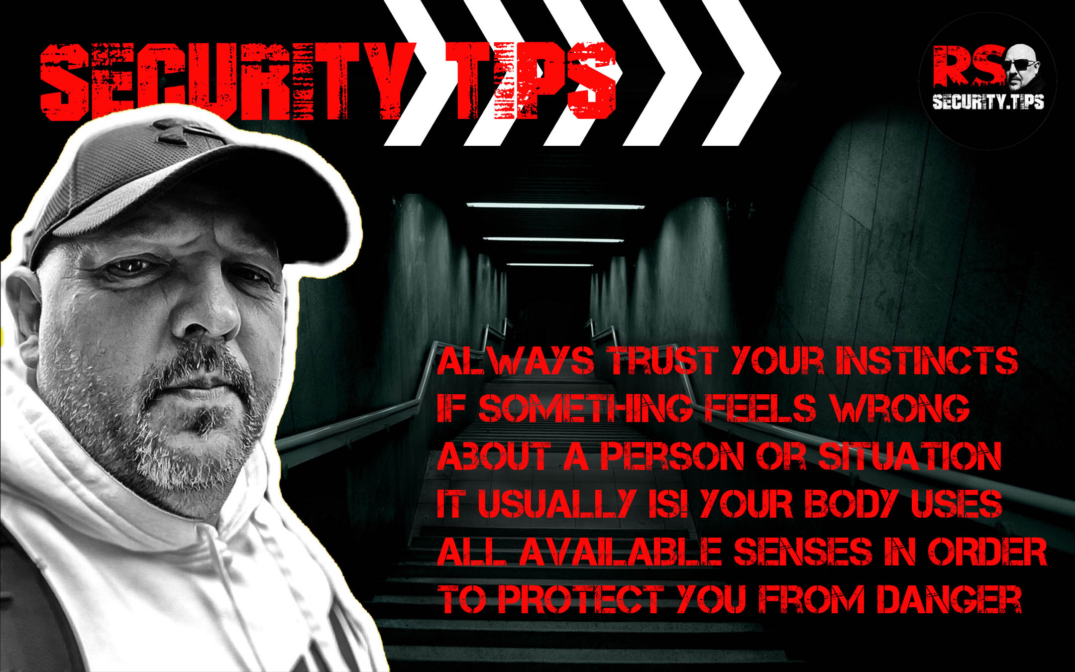 personal safety 1